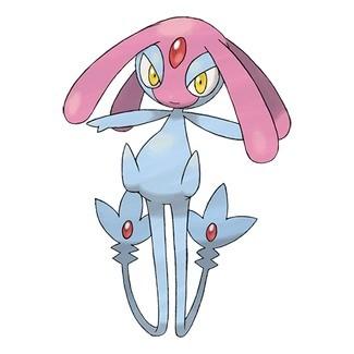 Mesprit - Pokémon GO