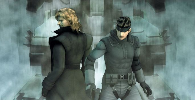 Metal Gear Solid: The Twin Snake