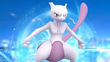 Saiba como pegar o Mewtwo em Pokémon GO