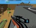 Minecraft de tiro: melhores shooters pixelados gratuitos!