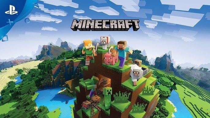 Minecraft: Edição Bedrock