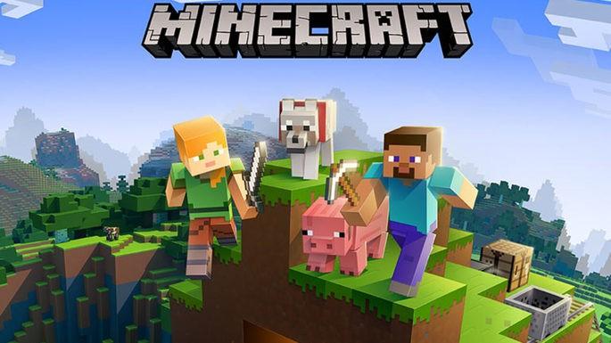Minecraft indie