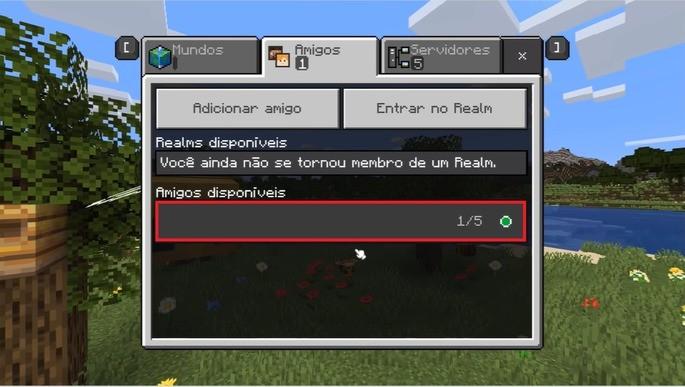 Como jogar Minecraft Online