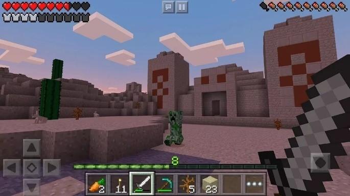Minecraft - Pocket Edition