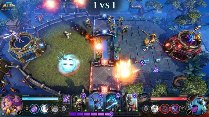 Minion Masters - Steam - PC Fraco