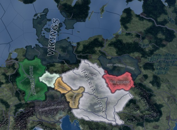 Mod for honor hoi4