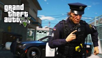 9 mods de GTA V para você bancar a polícia em Los Santos
