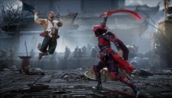 Conheça todos os personagens de Mortal Kombat 11!