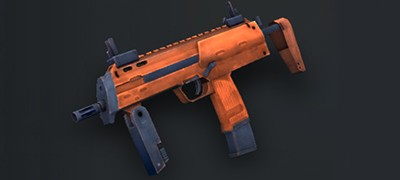 Mp7 critical ops