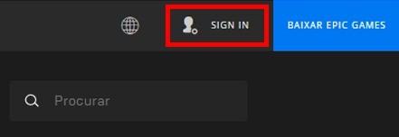 Mudar nome Fortnite - PC