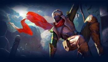 Como jogar com Murad em Arena of Valor: dicas, build e itens