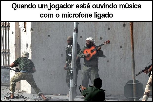 Musica Free Fire Meme
