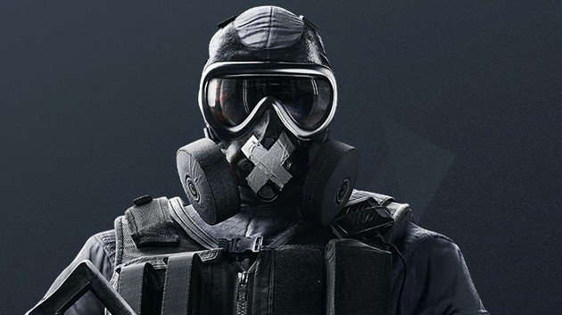 Mute SAS Rainbow Six