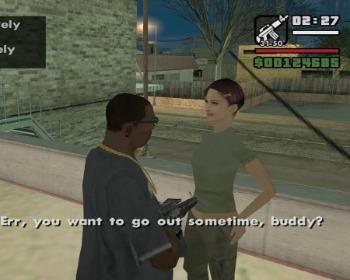 GTA San Andreas: como encontrar todas as namoradas do CJ
