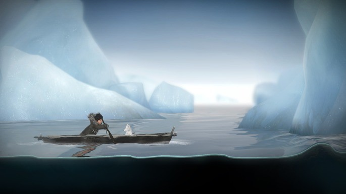 Never Alone PC