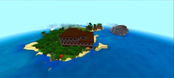 Seeds de mansão para Minecraft