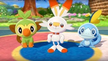 Pokémon Sword and Shield: todos os novos Pokémons da 8ª geração!