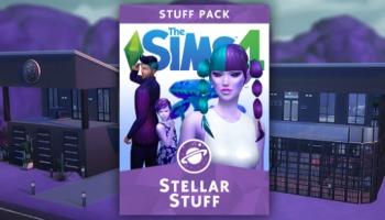 6 pacotes de objetos de decoração indispensáveis para The Sims 4
