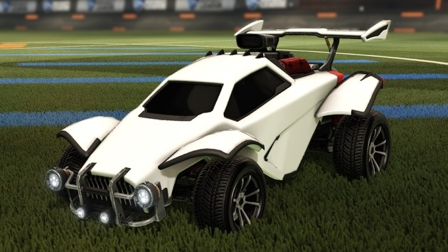 octane rocket league