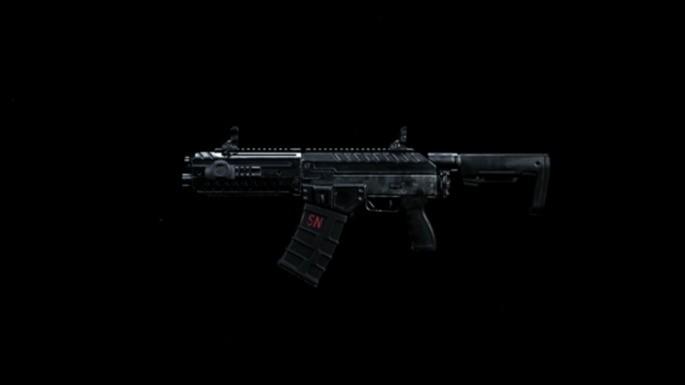 Mejores armas Call of Duty Warzone - Origin 12