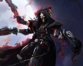 Overwatch: como mandar bem com Reaper