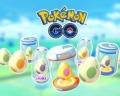Pokémon GO - Ovos 2021: lista atualizada de 2km, 5km, 7km, 10km e 12 km!