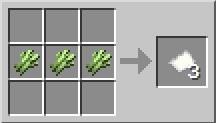 Papel - Minecraft