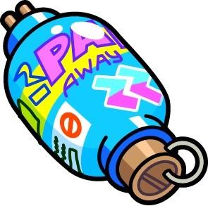Cura para la parálisis - Recetas de Pocket Mortys
