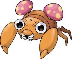 Paras - Ditto Pokémon GO