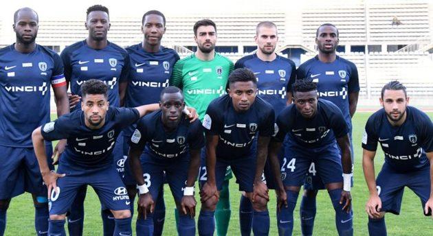 Paris FC - Modo Carreira FIFA 19