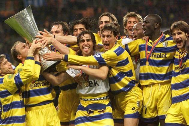 Parma - Modo Carreira FIFA 19