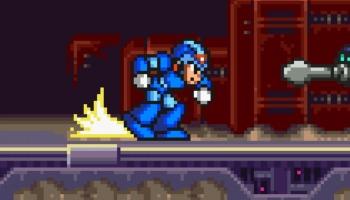 Conheça todos os passwords Megaman X para SNES!