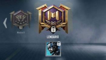Todas as patentes de Call of Duty Mobile: pontuações e recompensas
