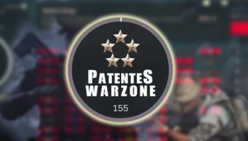 Todas as patentes e recompensas de CoD Warzone