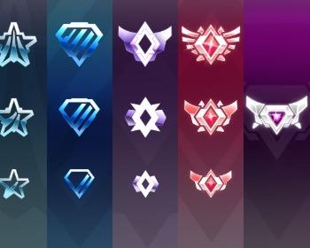 Todos os ranks de Rocket League e suas regras (2020/2021)