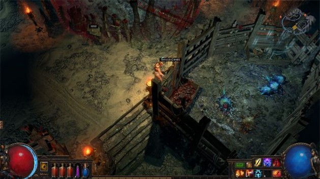 Path Of Exile Gratis