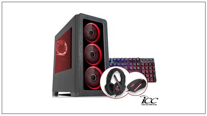 PC Gamer bom e barato