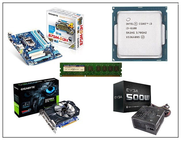 PC Gamer barato 3
