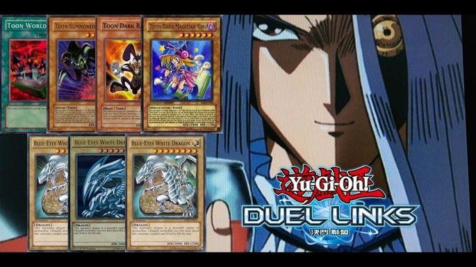 Pegasus duel links