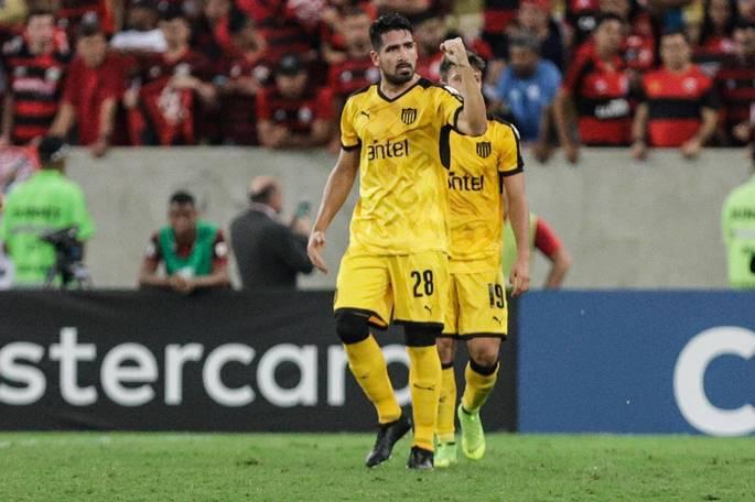Peñarol Libertadores