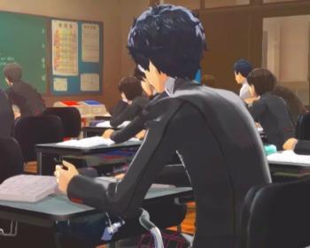 Persona 5: conheça todas as respostas para ser o melhor estudante!