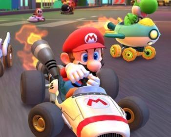 Confira todos os personagens jogáveis de Mario Kart Tour!