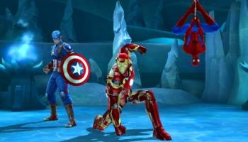Conheça os 10 melhores personagens de Marvel Future Fight!