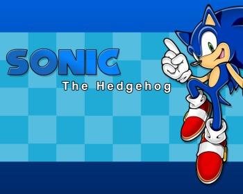 Todos os principais personagens dos jogos de Sonic!