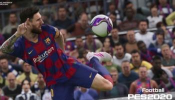 PES 2020: conheça os melhores jogadores e seu overall