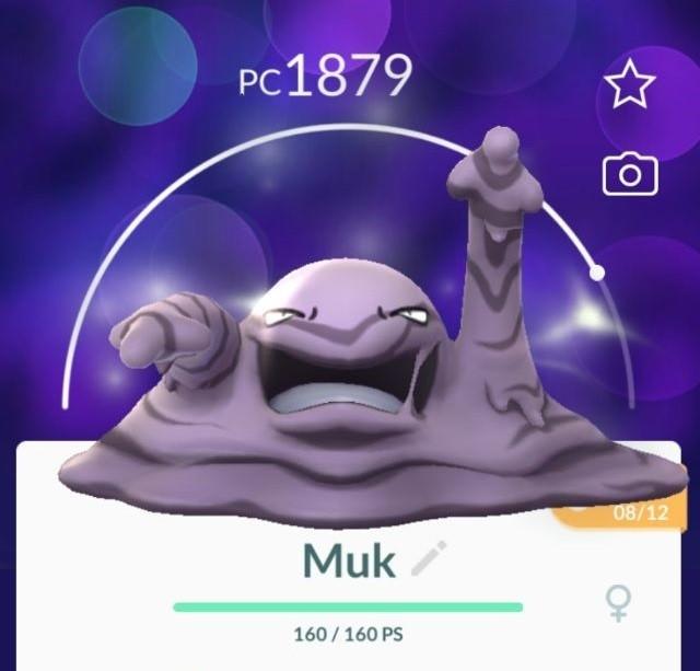 Vamos nessa, Meltan! - Pokémon GO