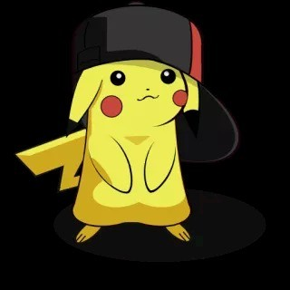 Pikachu emblema gta v
