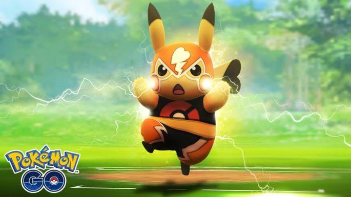 Pokémons raros - Pokémon GO