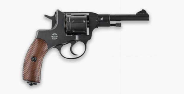 Pistola 1895 PUBG