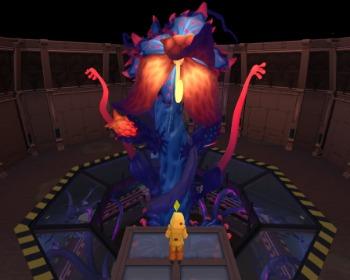 Como derrotar a Planta Mãe em The Sims 4: Strangerville
